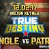 Alberto Del Rio εναντίον Kurt Angle στο WCPW