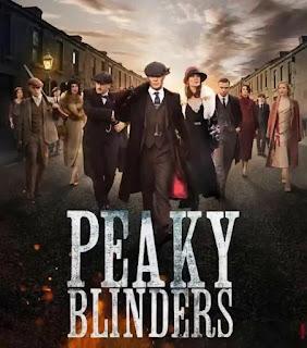 Peaky Blinders Season: 5 Review, Rating, Cast