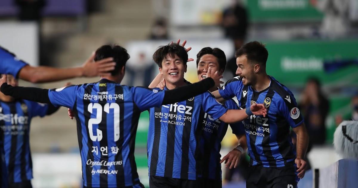 Preview: FC Seoul vs Incheon United - K League United