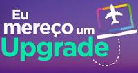 Promoção 'Eu mereço um upgrade' Magazine Luiza