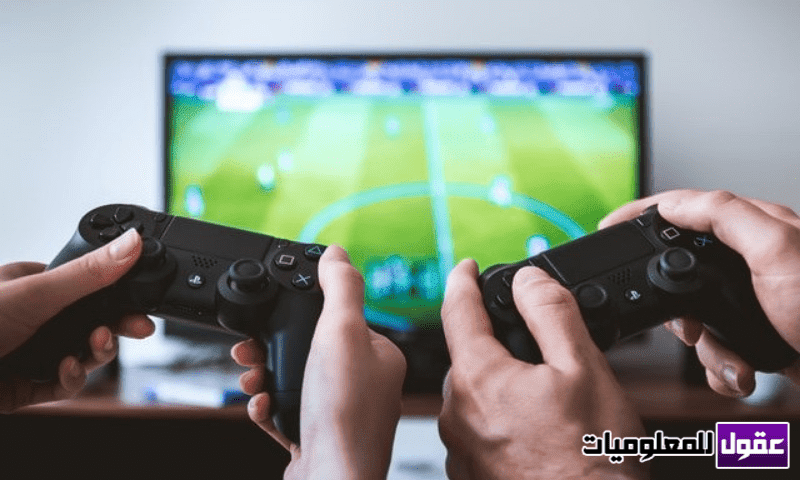 كيفية توصيل وحدة تحكم PS4 بالكمبيوتر ويندوز 10