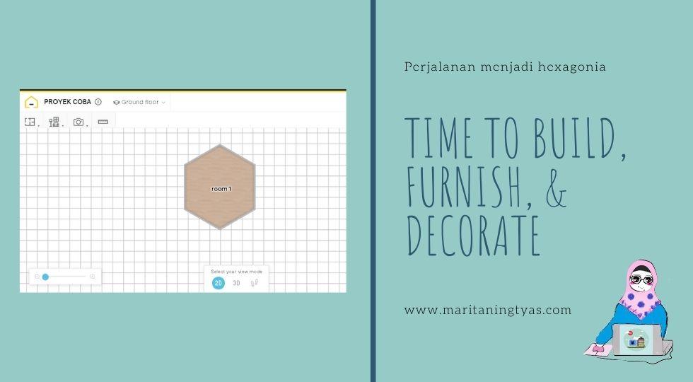 tutorial desain rumah via home by me