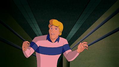 Ver ¿Qué hay de nuevo Scooby-Doo? Temporada 2 - Capítulo 10