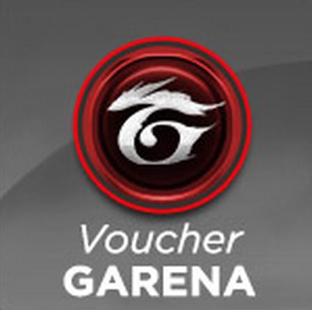 Cara Isi Cash PB Garena dengan Voucher Garena