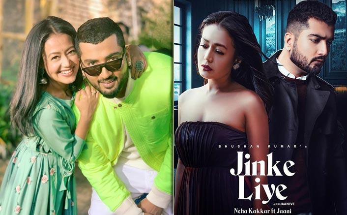 Jinke Liye Neha Kakkar Song Download Whatsapp Status Video