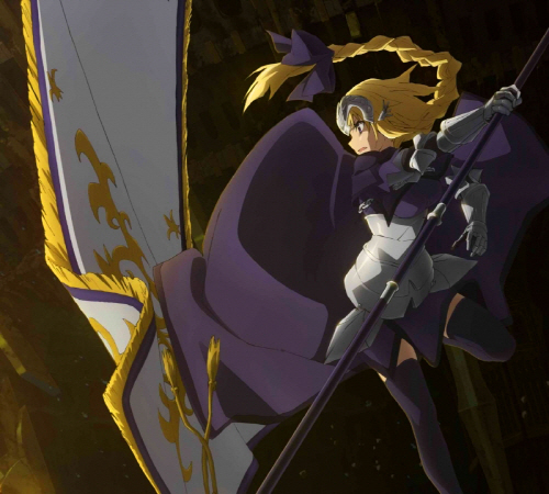 Download ost Opening 2 Fate/Apocrypha