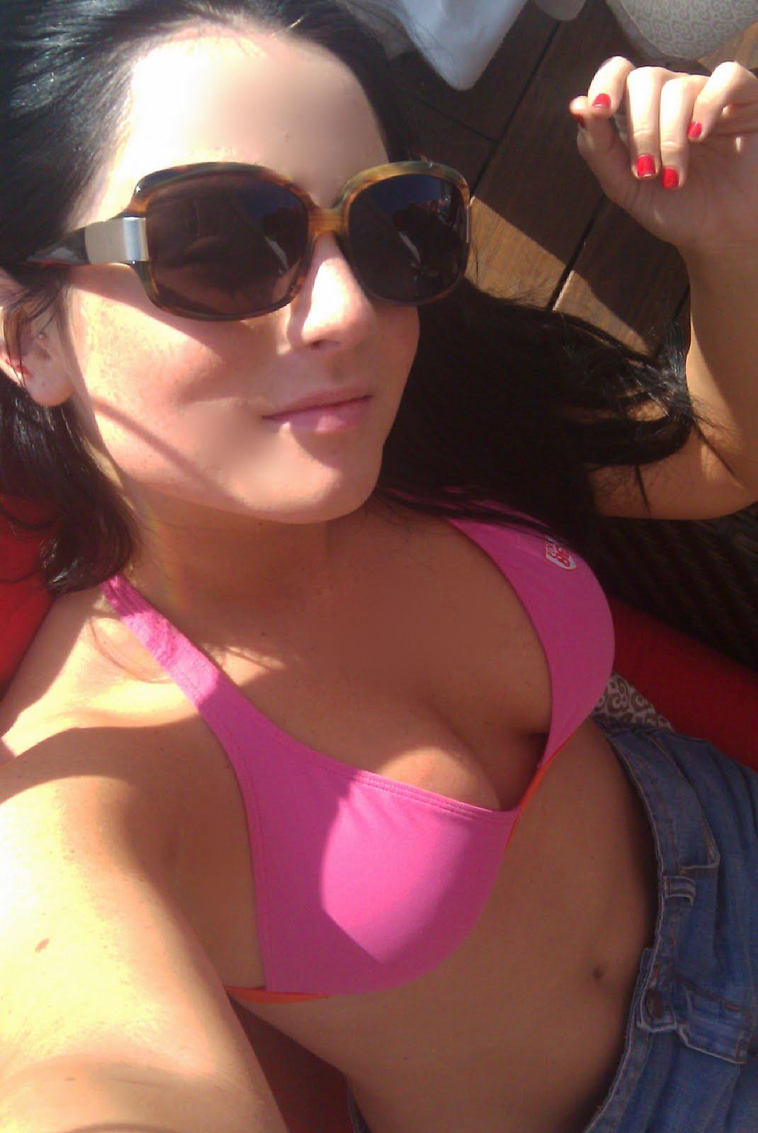ca4c7bd5fb86f Joanna JoJo Levesque Hot BikiniJojo 2013 Bikini