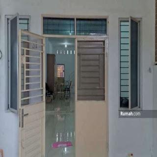 Rumah Kontrakan di Medan