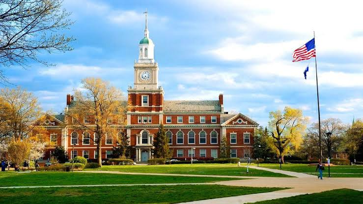 Schools With Best Financial Aid For International Students