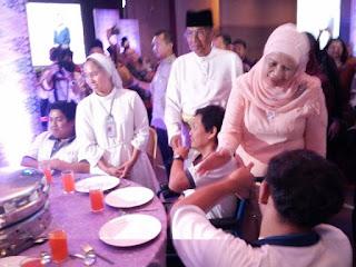 [Video] Mahathir Terkedu Pengasas PRIBUMI Keluar Parti