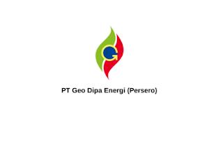 Rekrutmen Pegawai BUMN PT Geo Dipa Energi (Persero) Bulan Maret 2020