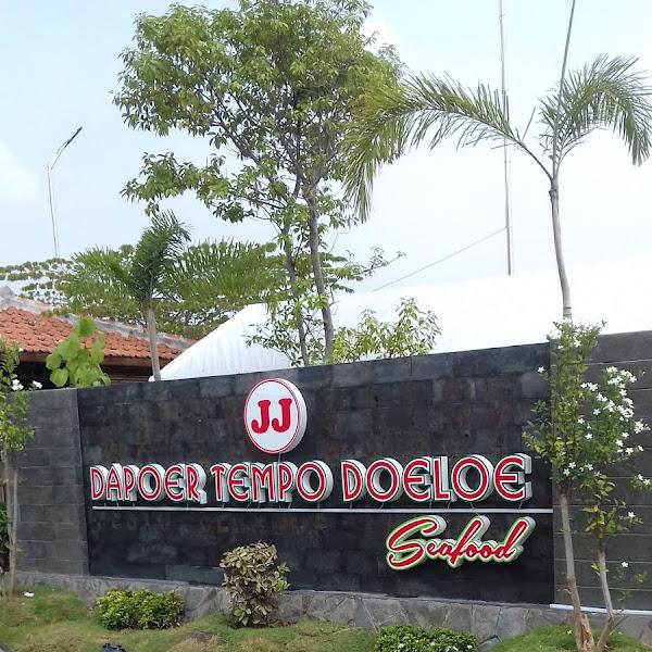 Review Rumah Makan Dapoer Tempoe Doeloe