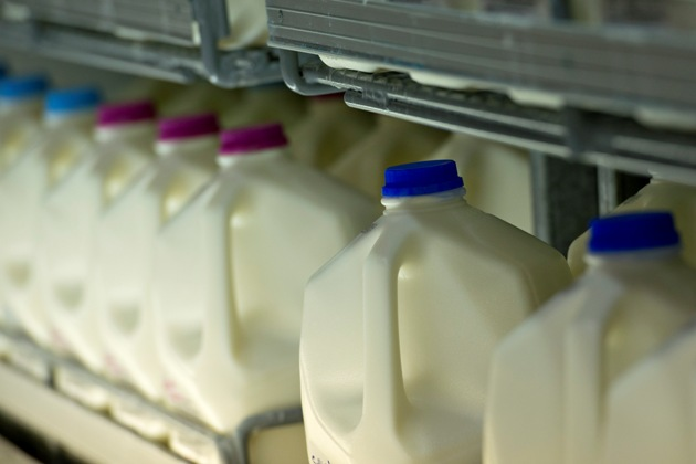 Milk and Its Sell-By Date: Health Tip