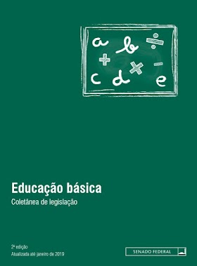 Educação Básica - 2ª Ed. 2019