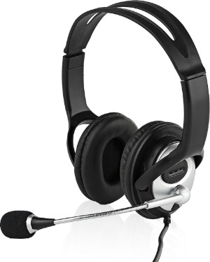 Over ear headset QY