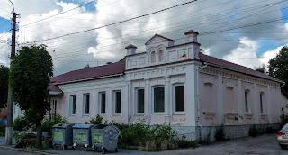 Біла Церква. Вул. Богдана Хмельницкого, 16