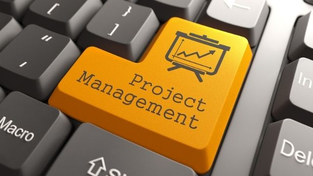 كورس في إدارة المشاريع الاحترافية من منصة سديم