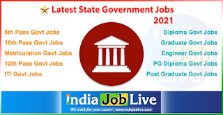 state-wise-government-job-2021-latest-govt-jobs-updates-by-the-state-indiajoblive.com