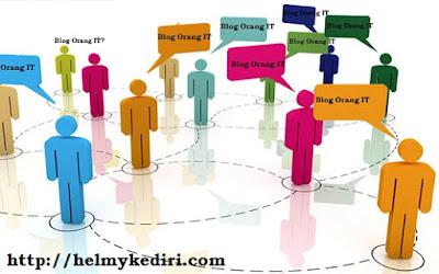 5 Cara meningkatkan visitor blog tanpa SEO