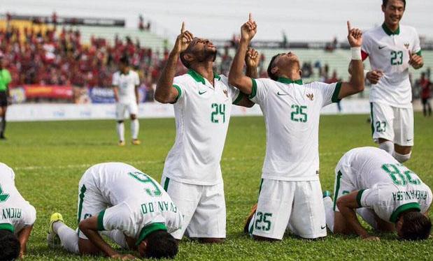 Seberapa Besar Peluang Timnas Indonesia Lolos ke Semifinal SEA Games? Ini Hitungannya..