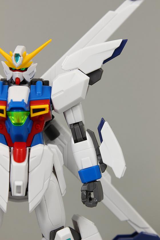 10 Gundam X Jumaoh Hg You Never Seen Before