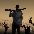Desert storm - Zombie Survival