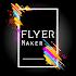 تحميل تطبيق  Flyers, Posters, Adverts, Graphic Design Templates v30.0 (Pro)