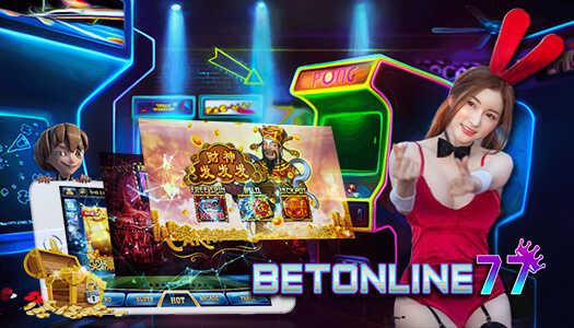 Joker Gaming   Makin Dikenal Permainan Slot Online Indonesia