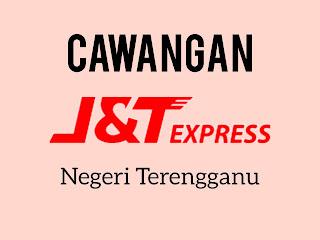 Cawangan J&T Express Negeri Terengganu