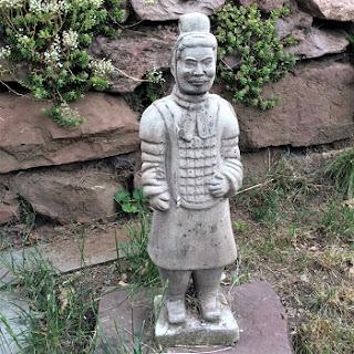 Gartendeko-Blog Meditationsgarten