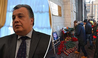 Δολοφονία Ρώσου πρεσβευτή: Επιχειρησιακό σχέδιο και πολιτική προβοκάτσια
