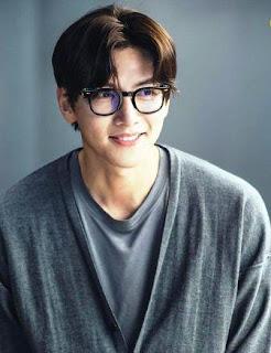 Lovestruck in the City pemeran Park Jae-Won