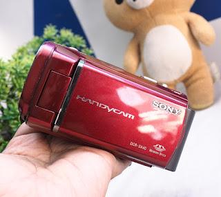 Handycam Sony SX44 Bekas