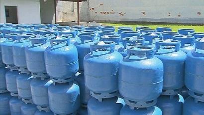 Projeto de Auxilio de 50% para compra de gás de cozinha é proposto pela Câmara Federal.