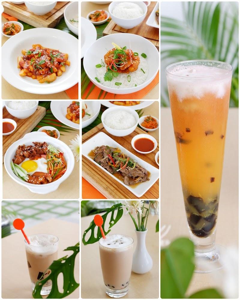 The Taste of Seoul : Rangkaian Menu Baru Hotel Harris Semarang