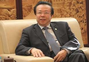 Cina: Il Magnate ed ex Presidente della Huarong Lai Xiaomin, Giustiziato per Tangenti e Bigamia