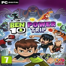 Free Download Ben 10: Power Trip