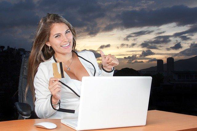 Pasos para conseguir un préstamo en línea