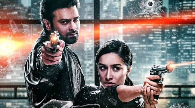 Saaho movie download and Box Office Collection (Hindi) Day 5: Prabhas Starrer