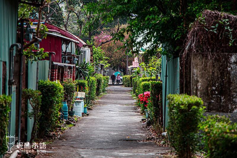 【南投景點】中興新村一日遊路線。人氣美食秘境美拍景點