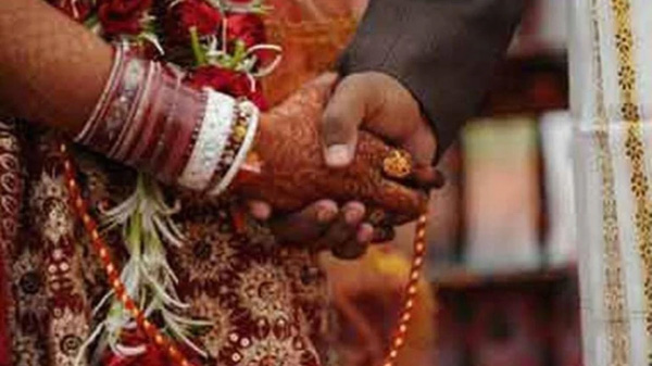 News, National, India, Bihar, Patna, COVID-19, Marriage, Health, Grooms, Death, Covid community spread during marriage in Bihar; 90 people infected at a time; The groom died on the second day of his marriage