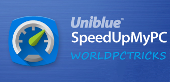 Uniblue SpeedUpMyPC 2015 V 6.0.8.0 Serial Key Free Download