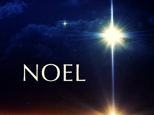 Jesus: The First Noel