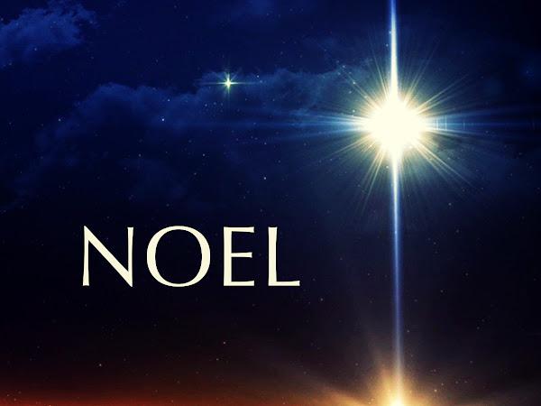 Jesus: The First Noel