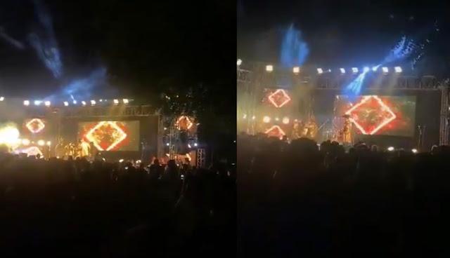 Video: Grupo Musical agradece por baile organizado por Los Chapitos en Culiacán, Sinaloa