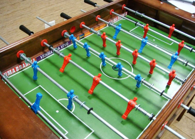considerations shopping for best new foosball table