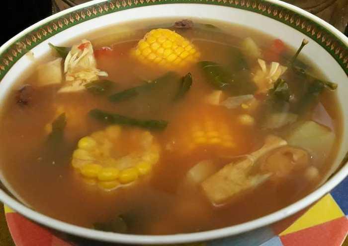 Sayur Asem Sunda (cookpad.com)