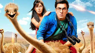 Jagga-Jasoos-film