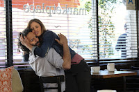 Andrea Savage and Jason Mantzoukas in I'm Sorry Series (5)