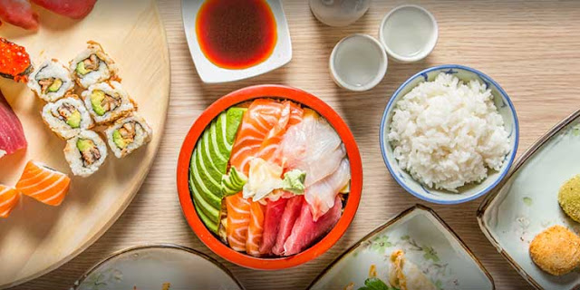 miko sushi express lyon 3